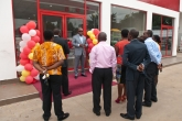 Options Mart Opening