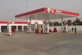 Baatsona Service Station Re-opens