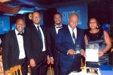 GOGA 2015 Awards