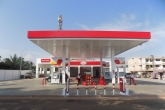 Osu Service Station Commissioned