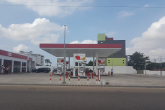 Shiashie Service Station Commissioned